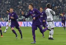 Ilicic Fiorentina @ Getty Images