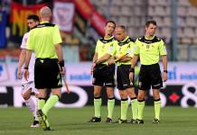 Arbitri di Serie A @ Getty Images