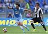 Parolo Lazio - Mandzukic Juventus @ Getty Images