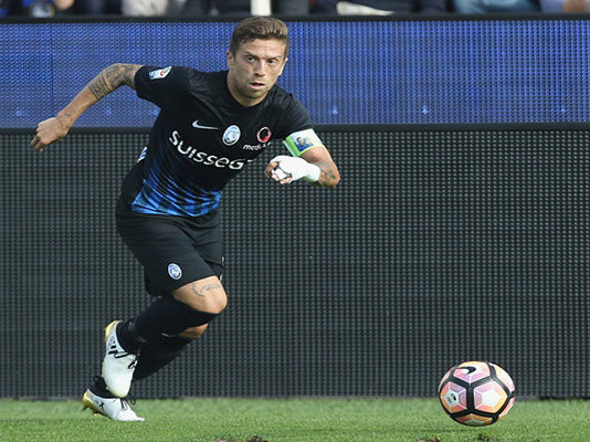 Gomez Atalanta @ Getty Images