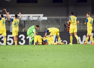 Chievo Verona @ Getty Images