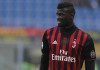 Niang Milan @ Getty Images
