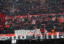 Milan Tifosi @ Getty Images