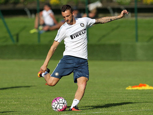 Brozovic Inter @ Getty Images