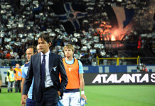 Inzaghi Lazio @ Getty Images