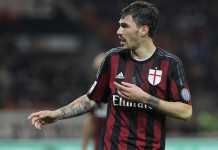 Romagnoli Milan @Getty Images
