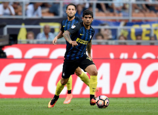 Banega Inter @ Getty Images