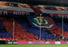 Tifosi Genoa @ Getty Images