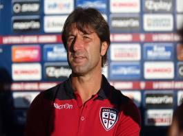 Rastelli Cagliari @ Sito Ufficiale Cagliari Calcio