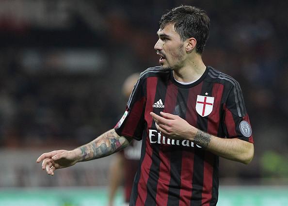 Romagnoli Milan @Getty Images