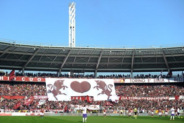Torino Tifosi @ Getty Images