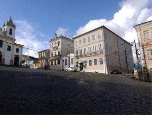 A Casa das Portas Velhas Hotel - Salvador - Bahia - Brazil