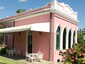 Hotel Catharina Paraguacu - Salvador - Bahia - Brazil