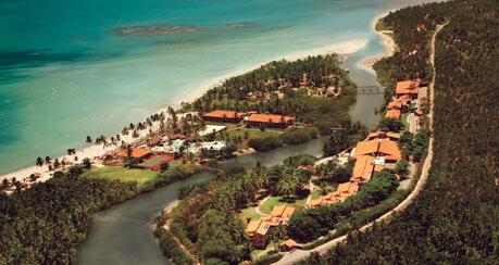 Salinas do Maragogi Resort - Maragogi - Alagoas - Brazil