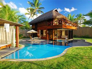 Nannai Beach Resort - Muro Alto - Pernambuco - Brazil