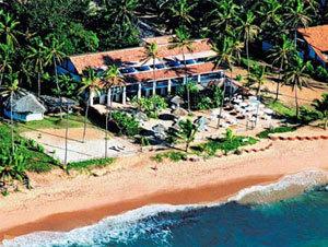 Pousada Porta da Lua - Praia do Forte - Bahia - Brazil