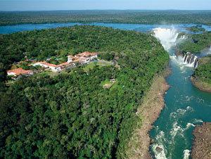 Belmond Hotel das Cataratas - Iguassu Falls - Brazil