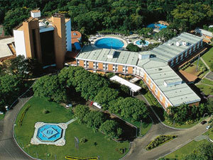 Bourbon Cataratas Convention and Spa Resort - Iguassu Falls - Brazil
