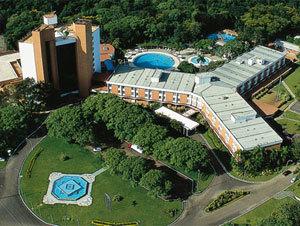 Bourbon Cataratas Resort - Iguassu Falls - Brazil
