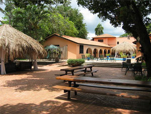 Custom Pantanal Vacation Package - Caiman Lodge - 3 nights