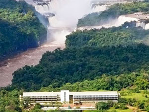 Sheraton Iguazu Resort and Spa 4* - Iguazu Falls - Argentina