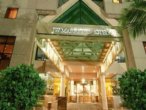 JW Marriott Hotel Rio De Janeiro - Copacabana, Rio de Janeiro, Brazil