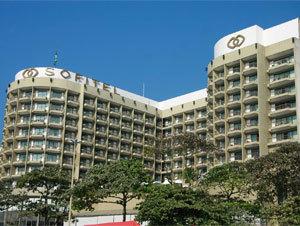 Hotel Sofitel - Rio de Janeiro