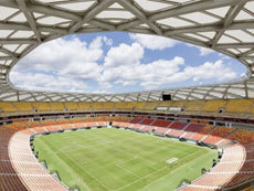 Brazil World Cup Package - Amazon  (7 Nights)