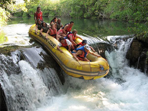 Brazil Rafting Travel Package (4 Nights)