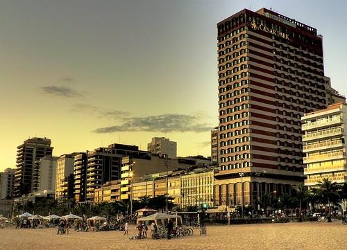 Rio de Janeiro Luxury Carnival Package (5 Nights)
