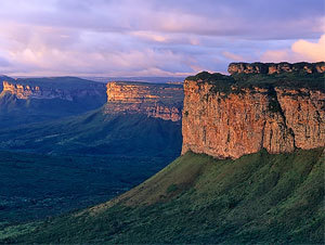 Brazil Vacation Package - Chapada Diamantina Adventure (4 Nights)