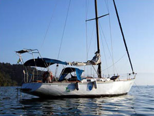 Brazil Vacation Package – Angra dos Reis Charter Boat Package (6 Nights)