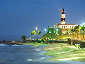 Brazil Vacation Package – Rio de Janeiro, Iguassu Falls, Salvador and Praia do Forte (8 Nights)