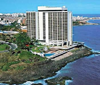 Salvador Bahia Luxury Carnival Vacation Package (7 Nights)