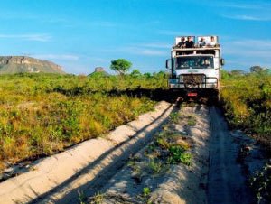 Brazil Jalapao Brazil Jalapao Off Road Adventure Vacation Package (6 Nights)Off Road Adventure Package (6 Nights)