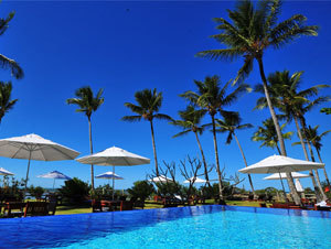 Morro de Sao Paulo Carnival Vacation Package (5 Nights)