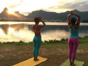 Brazil Vacation Package – Rio de Janeiro Yoga and Meditation (6 Nights)