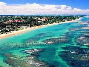 Brazil Vacation Package – Salvador, Praia do Forte and Porto Seguro (8 Nights)