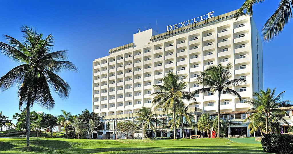 Deville Prime Salvador - Salvador - Bahia - Brazil