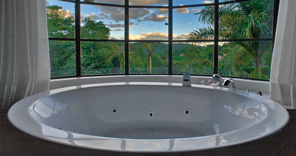 Hotel Canto Das Aguas - Chapada Diamantina - Bahia - Brazil