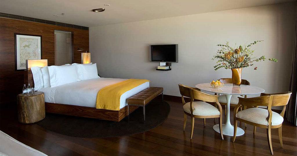 Hotel Fasano - Ipanema - Rio de Janeiro - Brazil