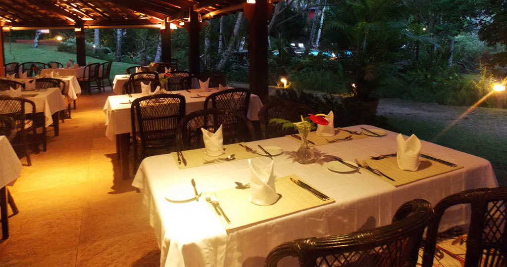 Itacare Eco Resort - Itacare - Bahia - Brazil