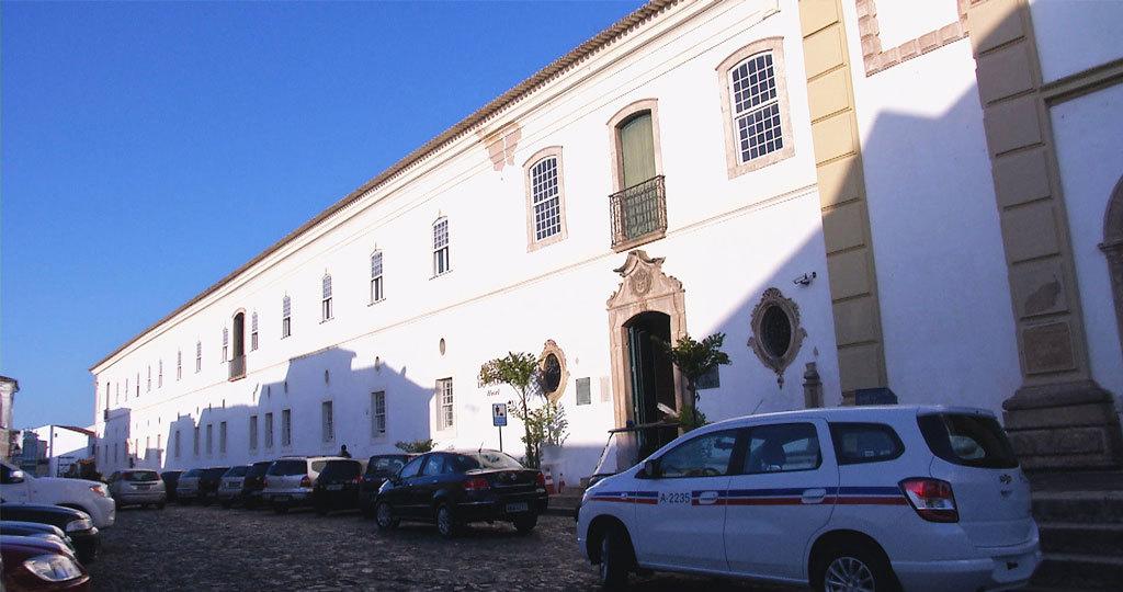 Pestana Convento do Carmo - Salvador - Bahia - Brazil