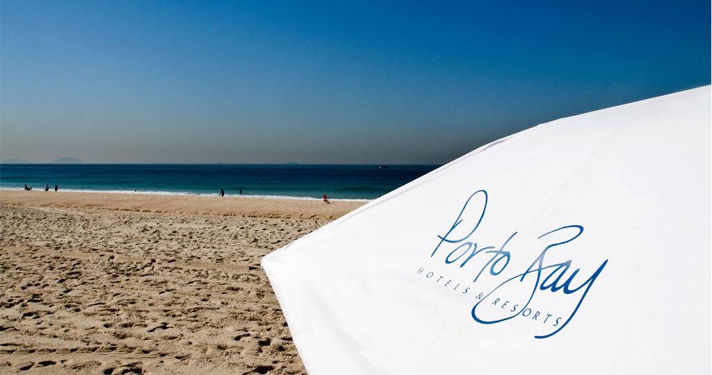 Porto Bay Internacional Hotel - Copacabana - Rio de Janeiro - Brazil