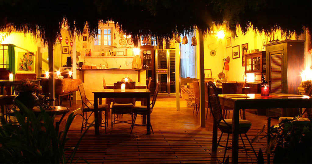 Pousada Solar dos Ventos - Fernando de Noronha - Brazil