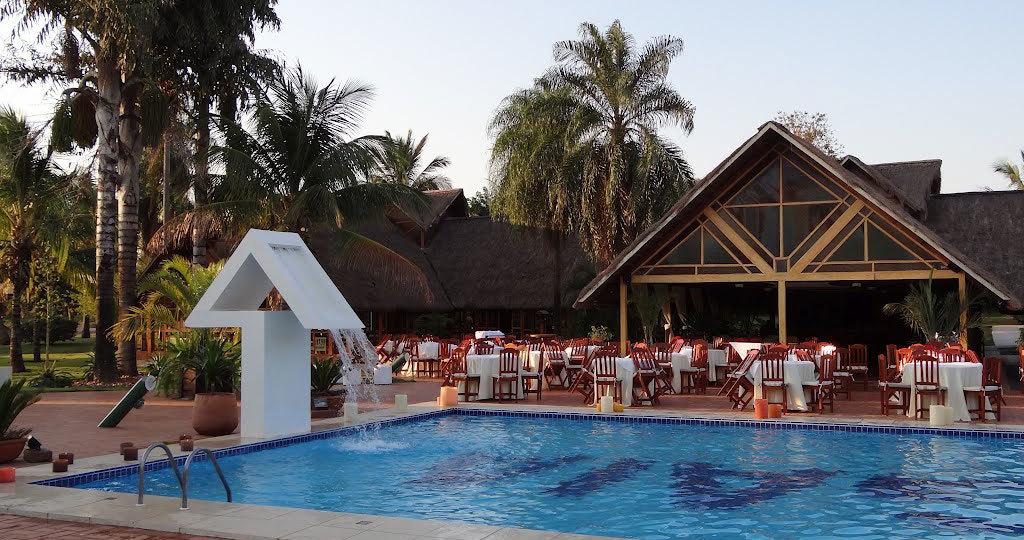 Zagaia Eco Resort - Pantanal - Brazil