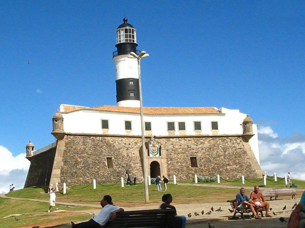Vila Gale Salvador - Salvador - Bahia - Brazil