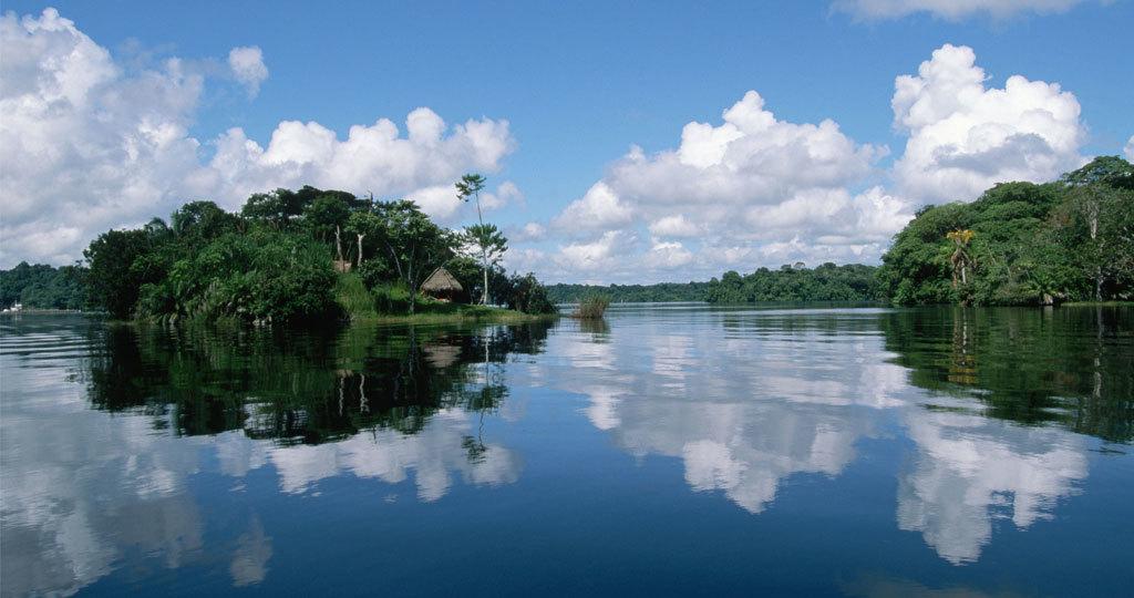 Iberostar Grand Amazon Cruise - Brazil