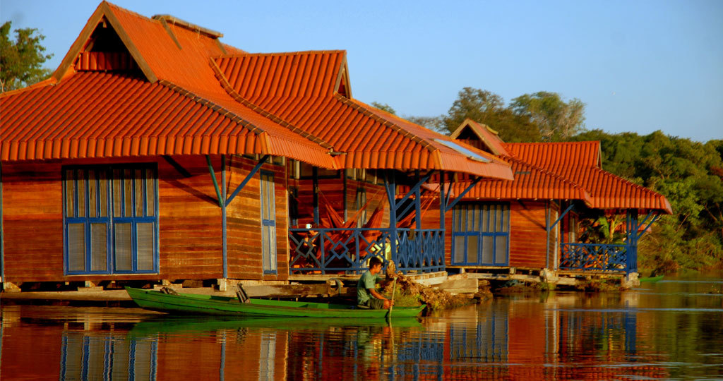 Uacari Jungle Lodge - Amazon