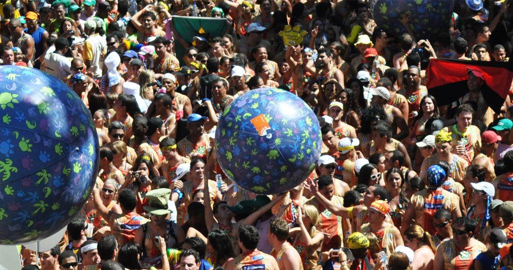 Carnival - Bahia - Brazil